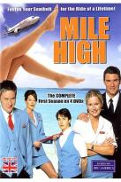 Mile High - Season 1