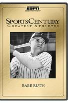 SportsCentury Greatest Athletes - Babe Ruth