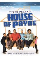 House of Payne - Volume 1: Episodes 1-20