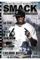 S.M.A.C.K.: 50 Cent and Kanye West, Vol. 13