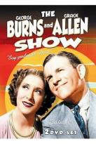 George Burns & Gracie Allen Show 2DVD Set