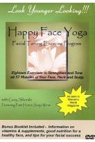 Happy Face Yoga - Facial Toning Exercise Program
