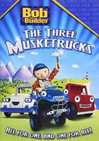 Bob the Builder - Three Musketrucks
