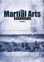 Martial Arts Essentials - Vol. 4: Yuen Wo Ping Series 2