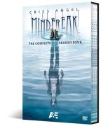 Criss Angel MindFreak - The Complete Season Four