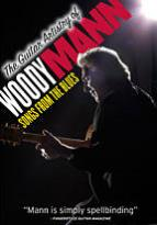 Woody Mann: The Guitar Artistry of Woody Mann - Songs from the Blues