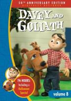 Davey and Goliath, Vol. 8