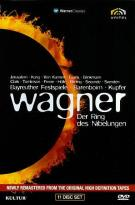 Wagner: Der Ring Des Nibelungen / Bertrand De Billy, Harry Kupfer