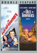 Out of Towners (1970)/Out of Towners (1999)