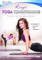 Roxy's Yoga Conditioning Total Body Workout