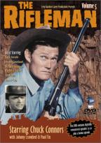 Rifleman - Volume 5