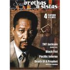 Soul Brothas And Sistas - Volume 4