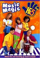 Hi-5: Music Magic
