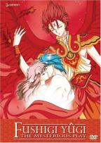 Fushigi Yugi: The Mysterious Play - Vol. 8