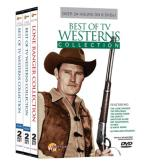 Best Of TV Westerns Collection