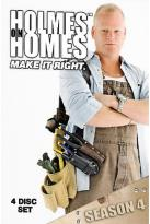 Holmes On Homes - Season 4: Let's Make It Right