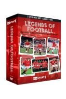 Legends of Football: Featuring Manchester United Classic Matches