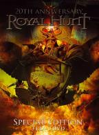 Royal Hunt: 20th Anniversary