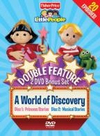 Fisher-Price Little People: A World of Discovery