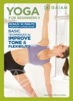 Yoga for Beginners II (Basic)