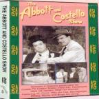 Abbott & Costello Show - Volume 9