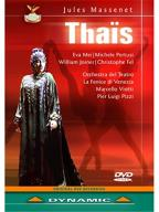 Jules Massenet: Thais