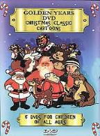 Golden Years Of Christmas Classic Cartoons