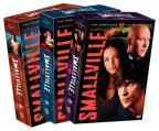 Smallville - The Complete Seasons 1-3