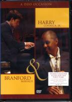 Harry Connick Jr - Harry And Branford - A Duo Occasion