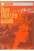 Jeff Healey Band - Live at Montreux 1999