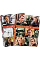 Without A Trace - The Complete Season 1 & 2