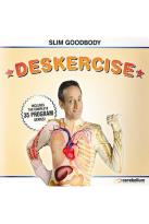 Slim Goodbody's Deskercises, Vol. 01-35