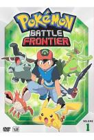 Pokemon: Battle Frontier - Vol. 1