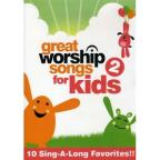 Great Worship Songs for Kids, Vol. 2