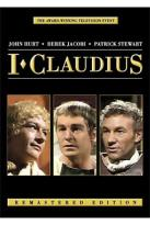 I, Claudius - Remastered Edition