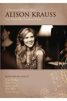 Alison Krauss - A Hundred Miles Or More: Live From The Tracking Room