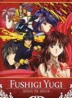 Fushigi Yugi: The Mysterious Play - Suzaku Box (Season 1)