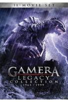 Gamera: Legacy Collection 1965-1999