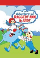 Adventures of Raggedy Ann & Andy