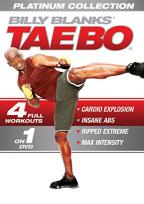 Billy Blanks' Tae Bo: Plantinum Collection