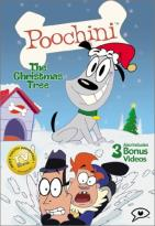 Poochini: The Christmas Tree