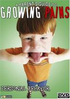 Parent's Guide to Growing Pains - Personal Behavior