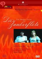 Mozart - The Magic Flute (Die Zauberflote)
