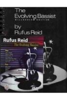 Rufus Reid - The Evolving Bassist