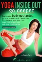 Yoga Inside Out - Go Deeper