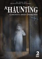 Haunting: Ghosts And Demons