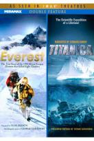 IMAX - Everest/Titanica