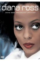 Diana Ross: Paris 1968 - Broadcast Archives