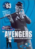 Avengers, The - The '63 Collection: Set 2