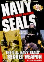 Navy Seals - America's Secret Warriors